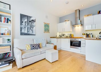 Thumbnail 1 bed flat for sale in Chippenham Road, London