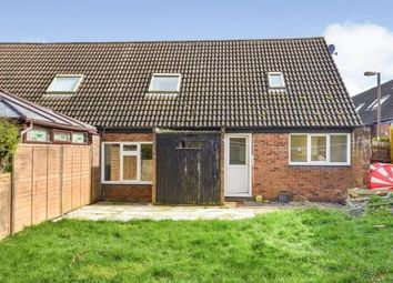 Thumbnail 3 bedroom semi-detached house for sale in Arncliffe Drive, Heelands, Milton Keynes, Buckinghamshire