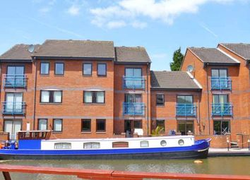 Thumbnail 2 bed flat to rent in Evans Croft, Fazeley, Tamworth, Staffordshire