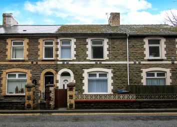 3 bed terraced house for sale in Aberbeeg Road, Abertillery, Gwent NP13