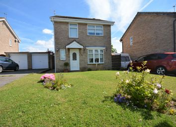 3 bed detached house for sale in Rye Close, Carlton Colville, Lowestoft NR33