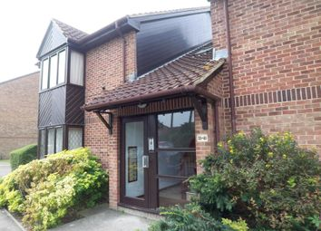 Thumbnail Studio to rent in Newbridge Close, Broadbridge Heath, Horsham
