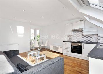 Thumbnail 1 bedroom flat to rent in Kings Road, Kensal Rise, London