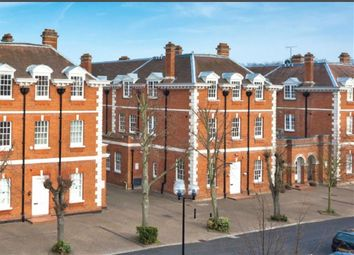 Thumbnail 2 bedroom flat for sale in Queen Alexandra House, Hertford, Herts