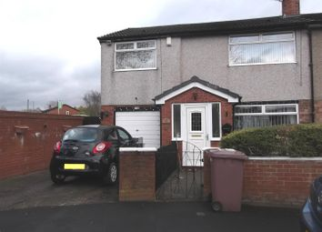 Thumbnail 3 bed terraced house for sale in Berrys Lane, St. Helens