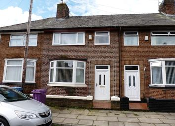 3 bed terraced house for sale in Marlborough Road, Tuebrook, Liverpool L13