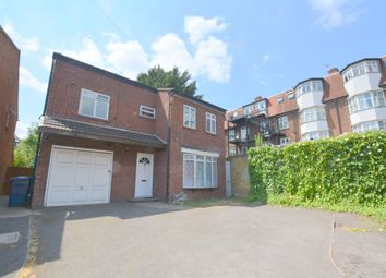 Thumbnail 4 bed detached house to rent in Brent Green, Hendon, London