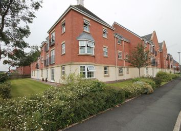 Thumbnail 2 bed flat to rent in Guernsey Avenue, Buckshaw Village, Chorley