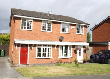 Thumbnail 2 bed semi-detached house for sale in Statham Road, Bidston, Merseyside