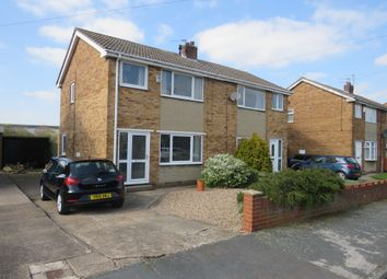 3 bed semi-detached house for sale in Walnut Road, Thorne, Doncaster DN8
