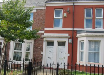 Thumbnail 5 bed flat to rent in Hartington Street, Fenham