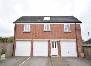 Thumbnail 2 bed detached house for sale in Wood Mead, Cheswick Village, Bristol