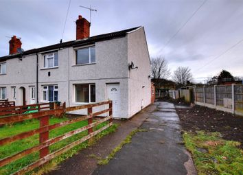 Thumbnail 3 bed semi-detached house for sale in The Crescent, Dunscroft, Doncaster