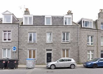 Thumbnail 1 bedroom flat to rent in Hardgate, City Centre, Aberdeen