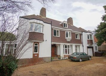 Thumbnail 6 bed detached house for sale in Filsham Road, St. Leonards-On-Sea, East Sussex