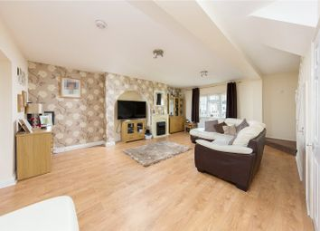 Thumbnail 4 bed detached house for sale in Homestead Road, Dagenham