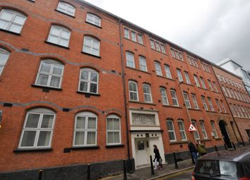 1 bed flat to rent in Duke Street, Leicester LE1