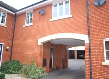 Thumbnail 1 bed terraced house to rent in Bellings Road, Haverhill