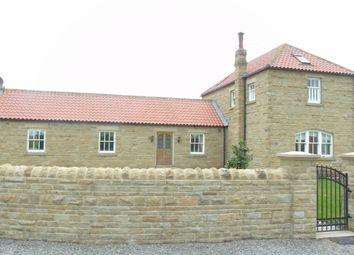 Thumbnail 3 bed detached house to rent in Neasham, Darlington