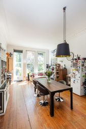 Thumbnail 4 bed duplex to rent in Lexham Gardens, London