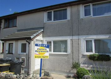 Thumbnail 2 bed property to rent in Hunting Hill Road, Carnforth