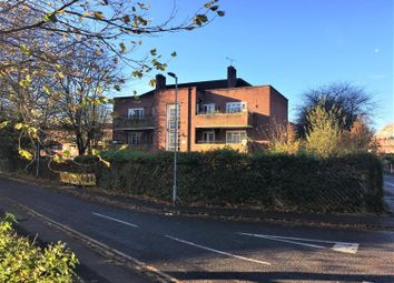 Thumbnail 2 bed flat for sale in Nathan Drive, Salford