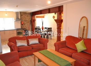 Thumbnail 5 bed flat to rent in Leazes Arcade, 12/14 Leazes Park Road, Newcastle Upon Tyne