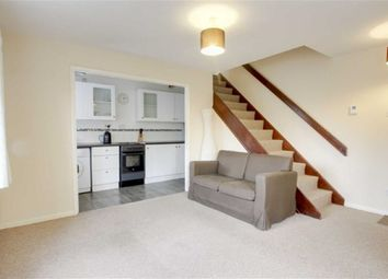 Thumbnail 1 bed semi-detached house to rent in Challacombe, Furzton, Milton Keynes