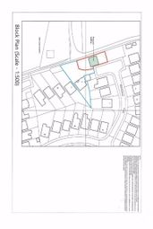 Thumbnail Land for sale in Buntingbank Close, South Normanton, Alfreton