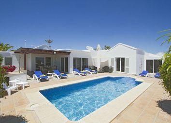 Thumbnail 3 bed villa for sale in Calle Risco Prieto, Puerto Del Carmen, Lanzarote, 35572, Spain