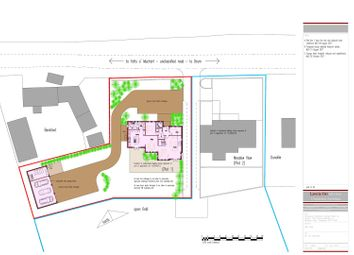 Thumbnail Land for sale in Fossoway, Kinross