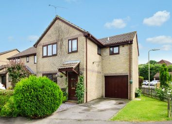 4 bed detached house for sale in Bryony Gardens, Horton Heath, Eastleigh SO50