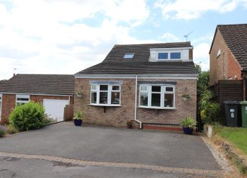 Thumbnail 3 bed detached house for sale in Mayne Close, Hampton Magna, Warwick