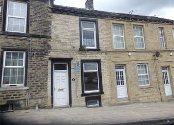 Thumbnail 2 bed terraced house to rent in Pellon Lane, Halifax, West Yorkshire