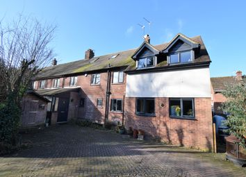 4 bed semi-detached house for sale in Majendie Close, Speen, Newbury RG14