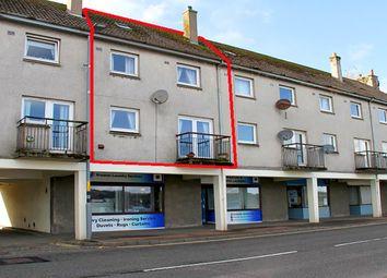 Thumbnail 3 bed flat for sale in Chalmers Street, Ardrishaig, Lochgilphead