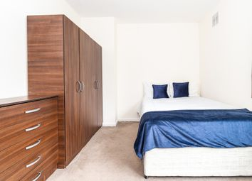 Thumbnail Room to rent in Boundary Road, Maida Vale, Central London