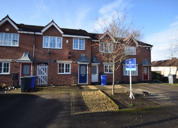 3 bed town house to rent in Bowlers Close, Stoke-On-Trent ST6