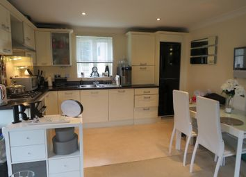 Thumbnail 2 bed flat for sale in Thornley Close, Abingdon