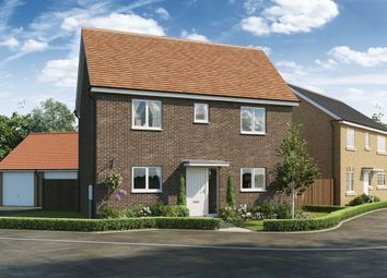 Thumbnail 3 bed semi-detached house for sale in Landermere Road, Thorpe Le Soken
