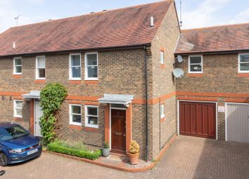 Thumbnail 4 bedroom semi-detached house to rent in Beckett Mews, Canterbury