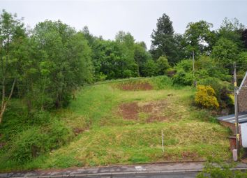 Thumbnail 3 bedroom land for sale in Plot, Dunkeld Road, Bankfoot
