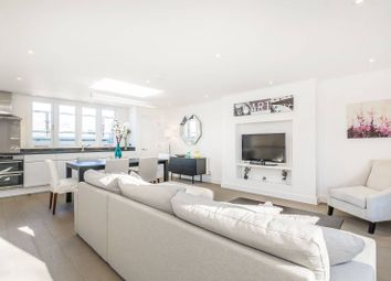 Thumbnail 3 bed flat to rent in Porchester Square, Royal Oak