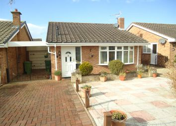 Thumbnail 2 bed property to rent in Doley Close, Gnosall, Stafford