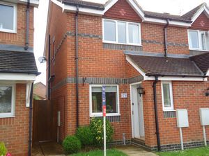 Thumbnail 2 bedroom semi-detached house to rent in Bluebell Drive, Littlehampton