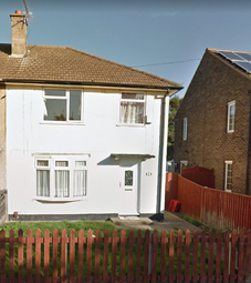 Thumbnail 3 bed terraced house to rent in Milton Road, Grimsby