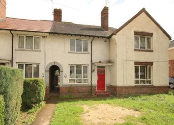 Thumbnail 3 bed terraced house for sale in Green Oak Road, Sheffield, South Yorkshire