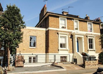 Thumbnail 3 bed semi-detached house for sale in Brookfield Road, London