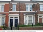 Thumbnail 3 bed flat to rent in Hartington Street, Fenham, Newcastle Upon Tyne