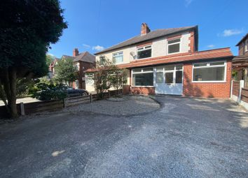 Thumbnail 3 bed semi-detached house to rent in Manchester Road, Tyldesley